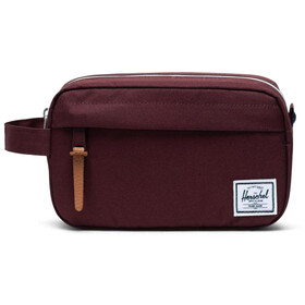 Herschel Chapter Carry On Kit da viaggio, plum
